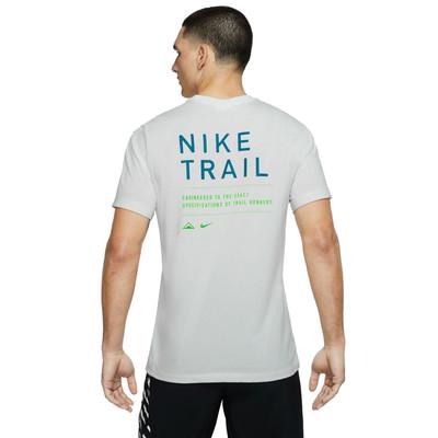 Nike Dri-FIT Trail Running T-Shirt - FA20