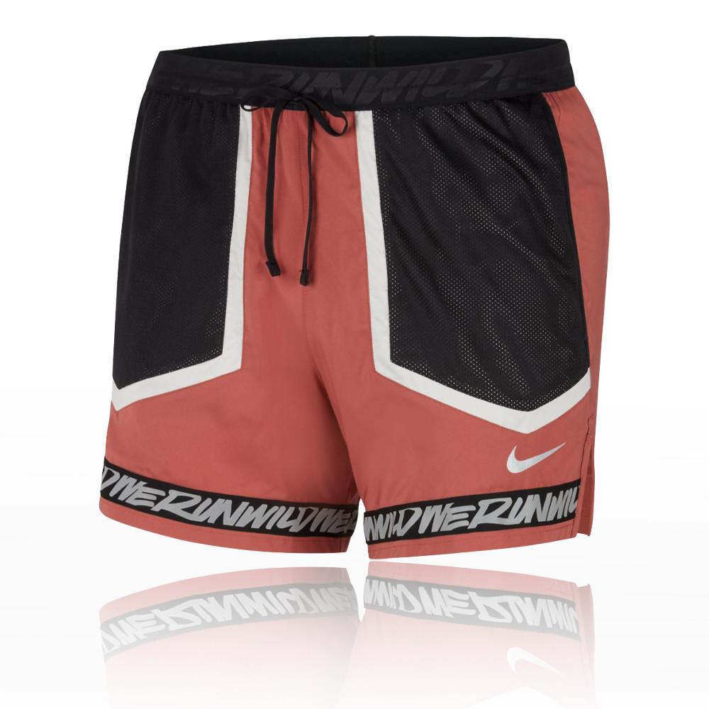 Nike Flex Stride Wild Run Brief Running Shorts - FA20