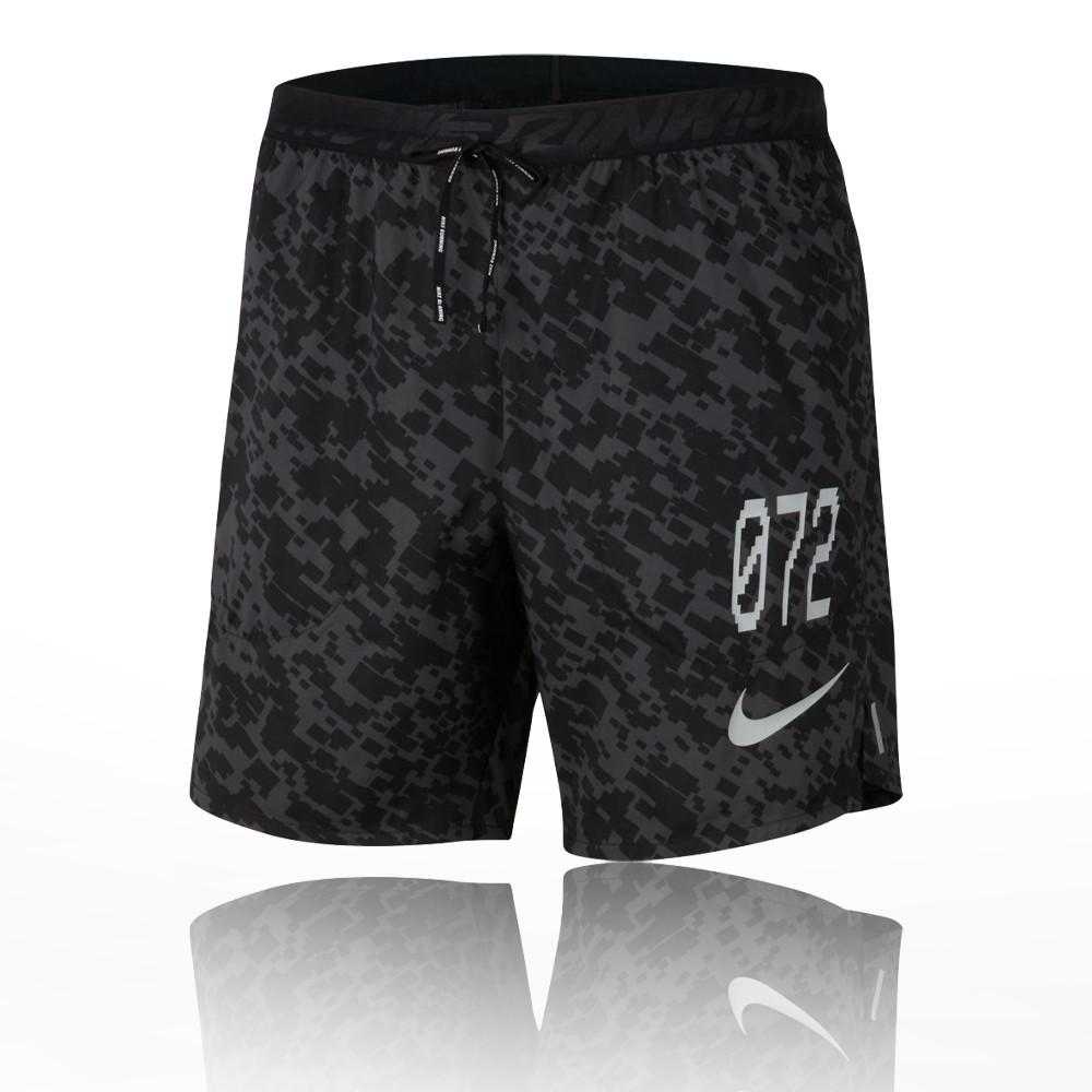 Nike Stride Wild Run Unlined Running Shorts - FA20