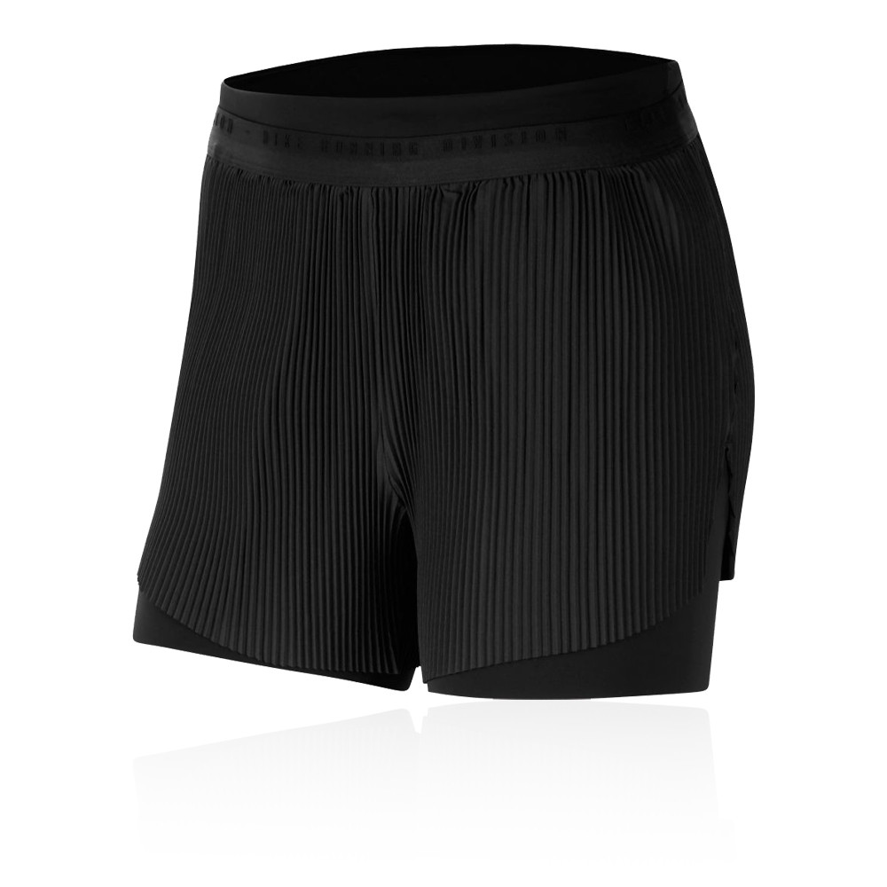 Nike Run Division 3-in-1 Women's Running Shorts - FA20