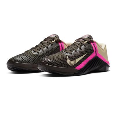 Nike Metcon 6 zapatillas de training  - FA20