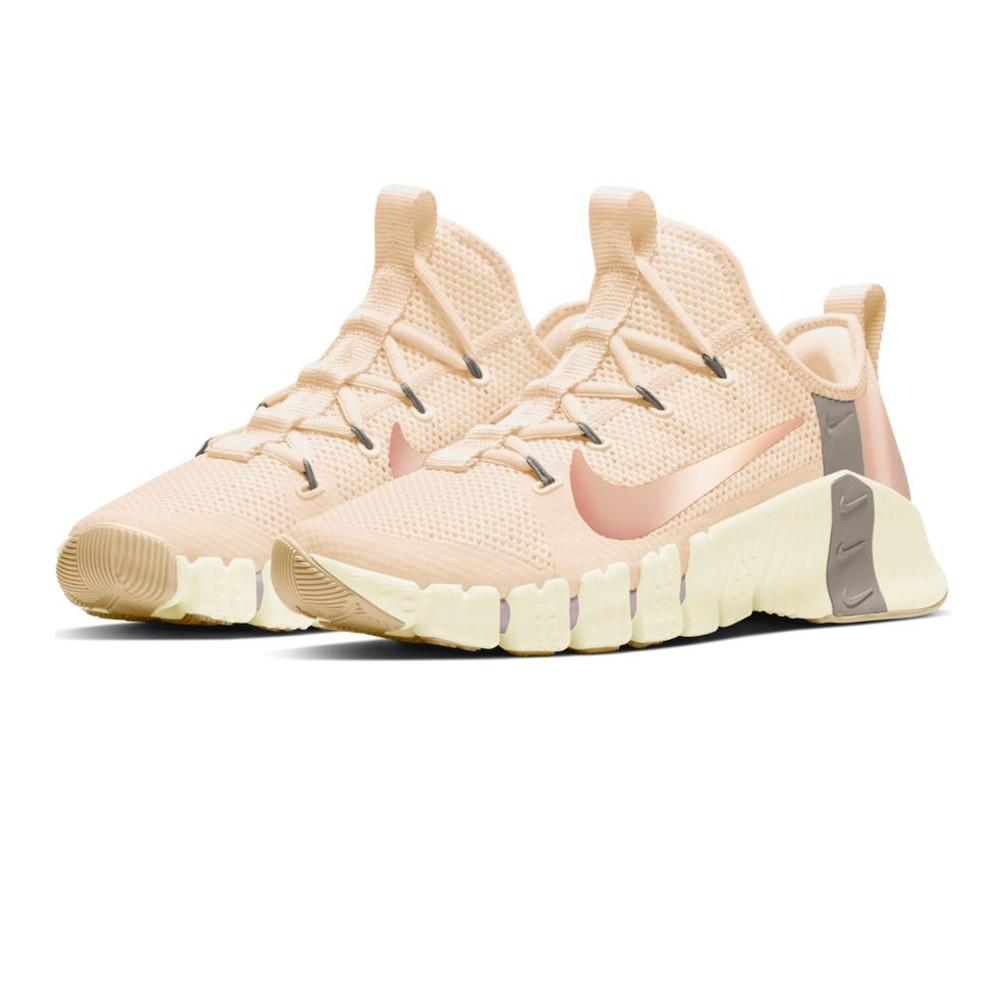chaussure nike training femme