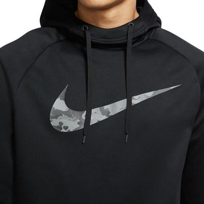 Nike Therma Camo Training Pullover Hoodie - HO20