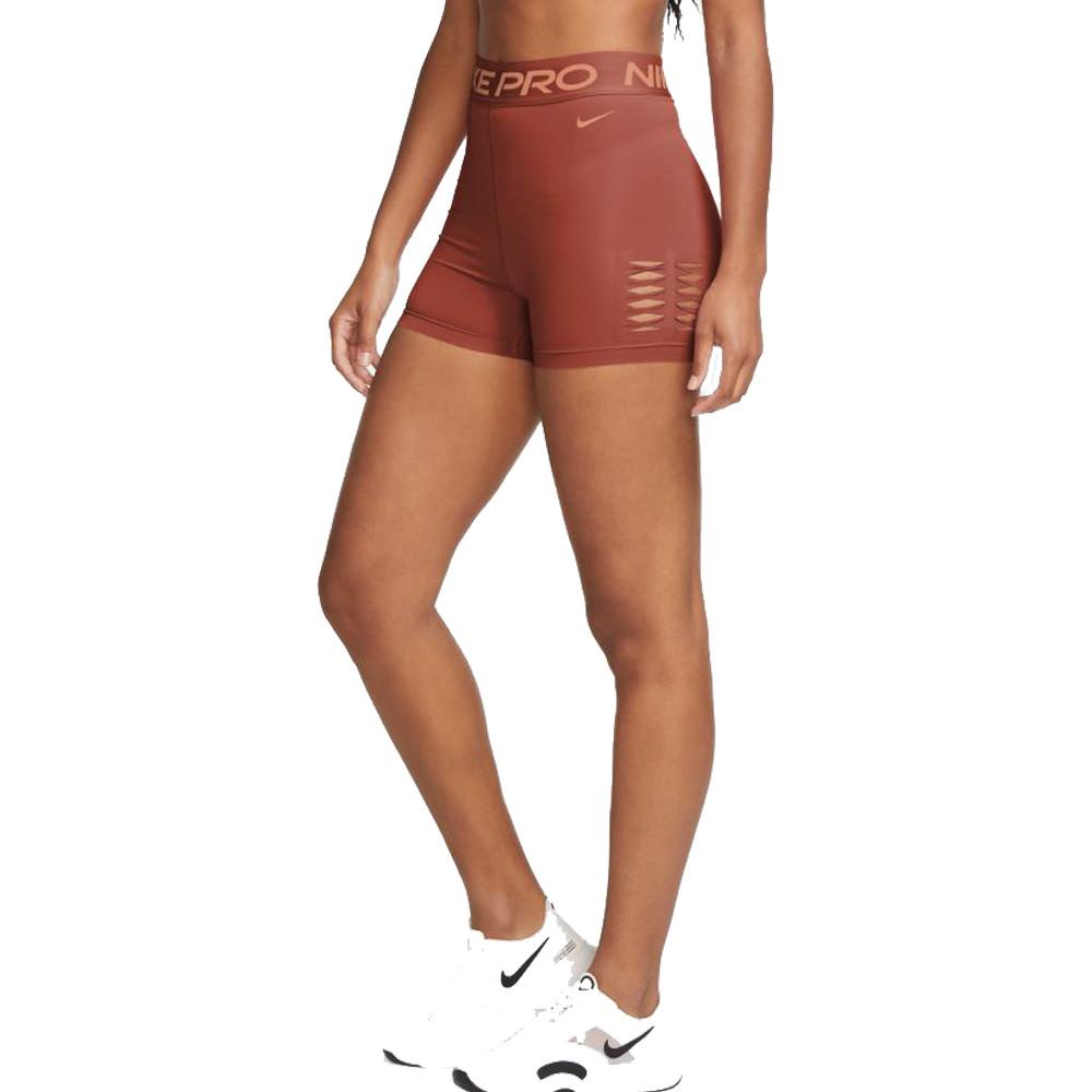 Nike Pro Women's High-Waisted Shorts - FA20