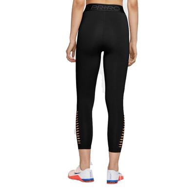 Nike Pro Women's High-Rise 7/8 Tights - FA20