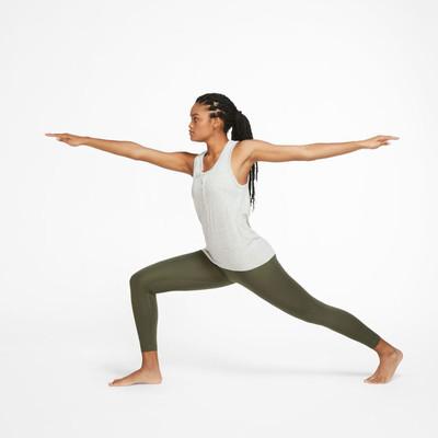 Nike Yoga Women's 7/8 Tights - HO20
