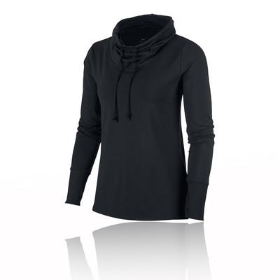 Nike Yoga para mujer Top - HO20