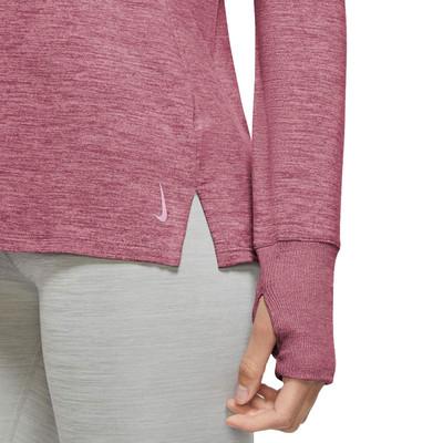 Nike Yoga Women's Top - HO20