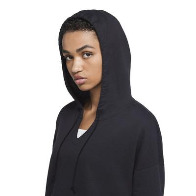 Nike Yoga Women's Pullover Hoodie - HO20