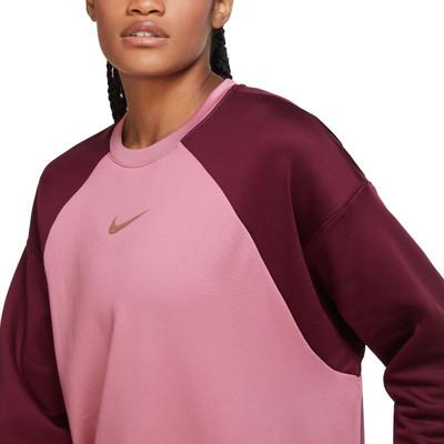 Nike Therma Women's Training Top - HO20