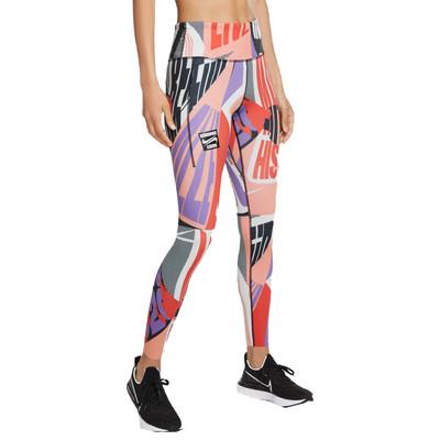 Nike Epic Lux Berlin Women's Running Tights - HO20