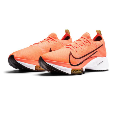 nike neutral cushioned running shoes