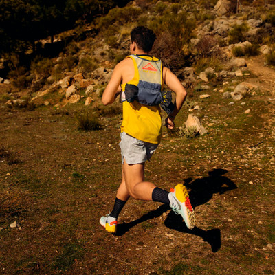 Nike running trail chaleco paquete - FA20
