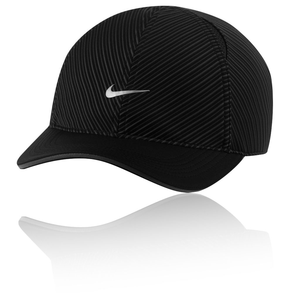 Nike Dri-FIT AeroBill Featherlight Knit Running Cap - SU20