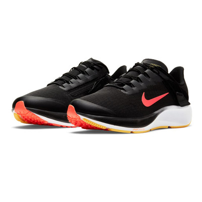 Nike Air Zoom Pegasus 37 FlyEase Running Shoes (4E Width) - FA20