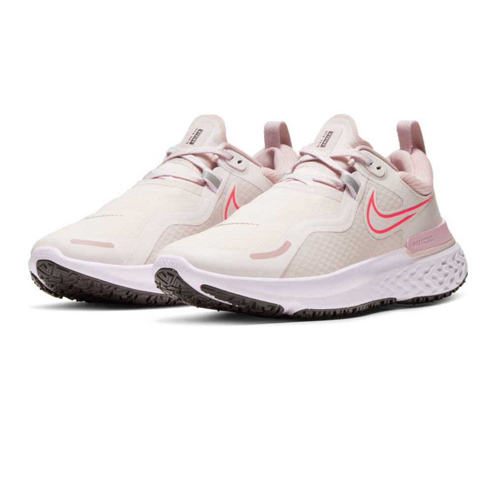 Nike React Miler Shield Women's Running Shoes - FA20