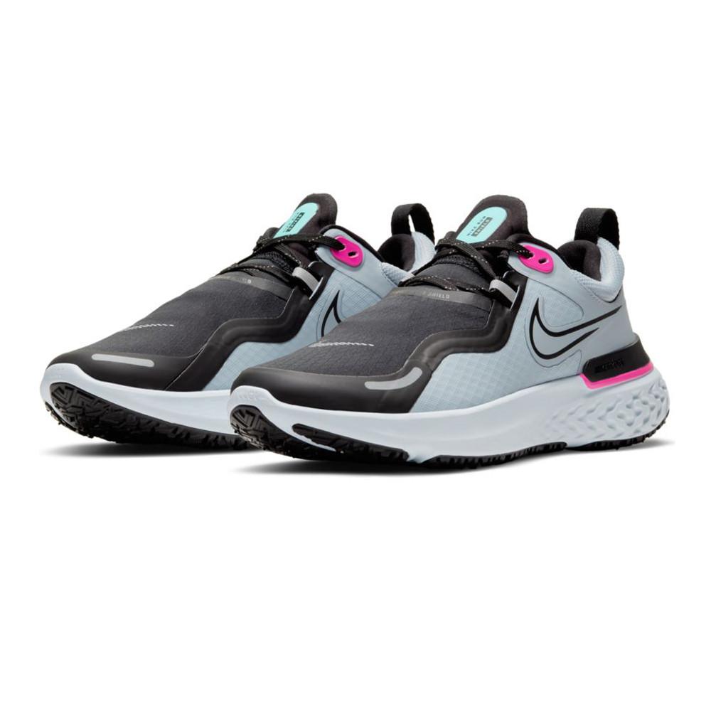 Nike React Miler Shield Chaussures de course pour femmes - HO20 ...