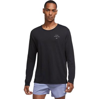Nike Miler Run Division Running Top - HO20