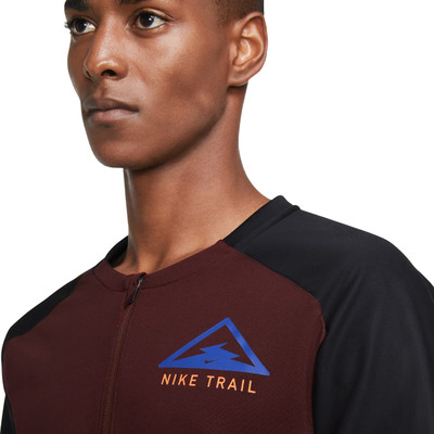 Nike Element maglia da trail running