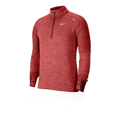 Nike Sphere Half-Zip Running Top - HO20
