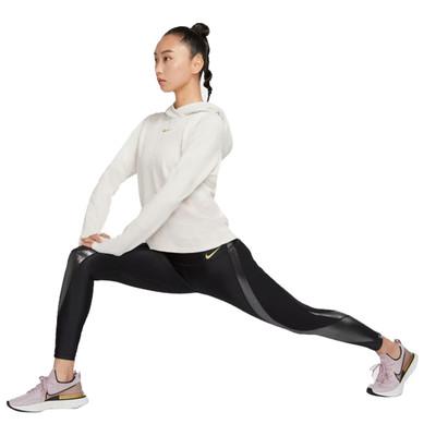Nike Icon Clash Speed Women's 7/8 Running Tights - HO20