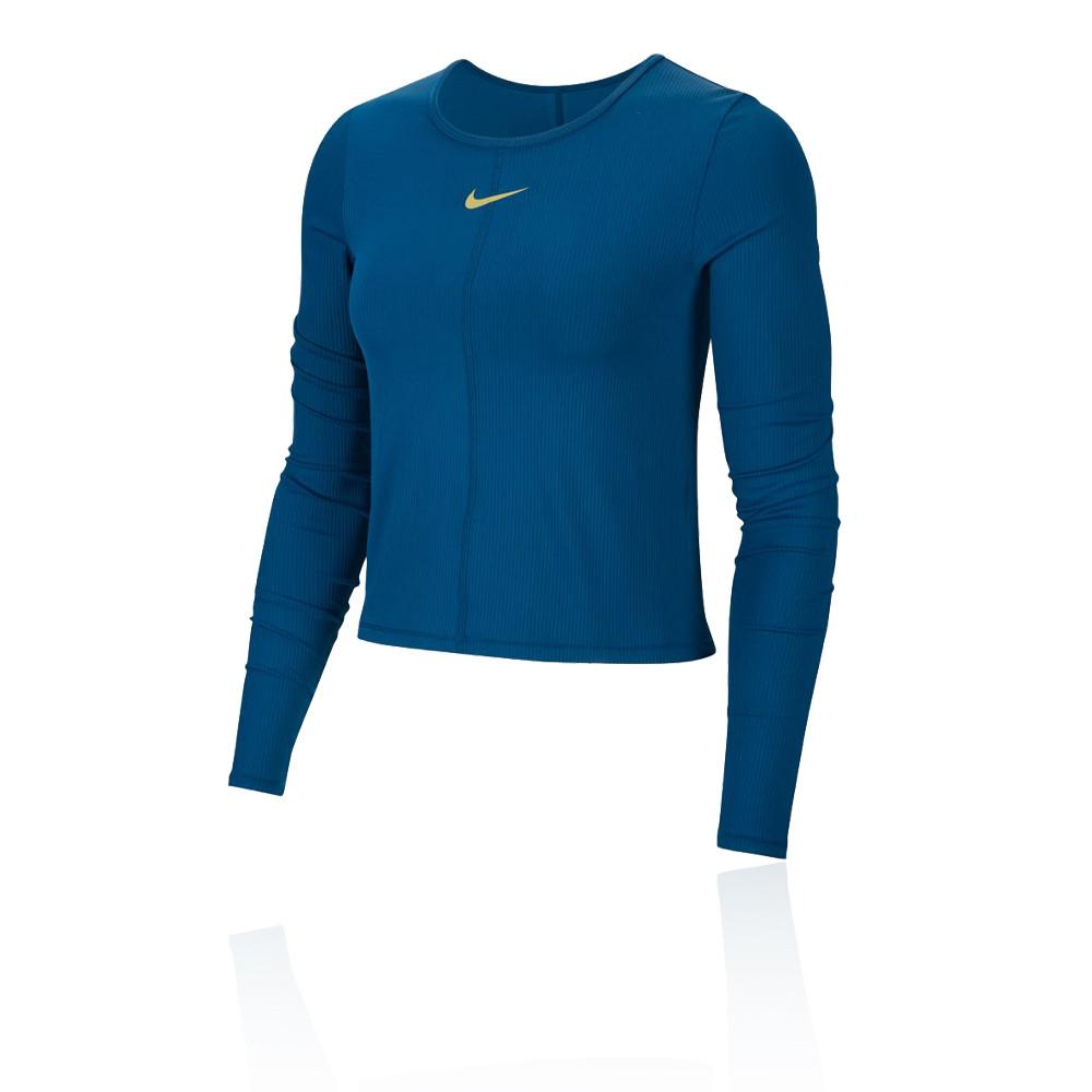 Nike Icon Clash femmes t-shirt running - HO20