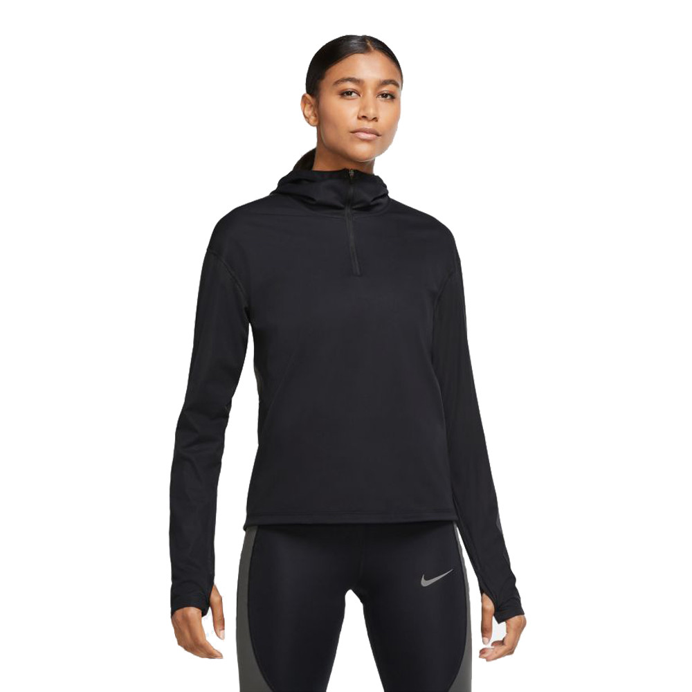 Nike Shield Run Division Women's Running Top - HO20