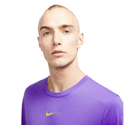 Nike Dri-Fit London Running Top - HO20