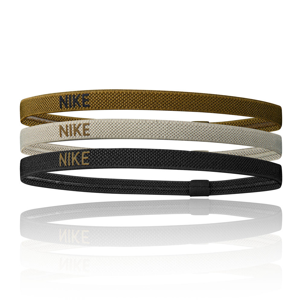 Nike Elastic per donna Hairbands (3-Pack) - SP21