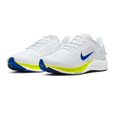 Nike Air Zoom Pegasus 37 FlyEase Running Shoes - SP21