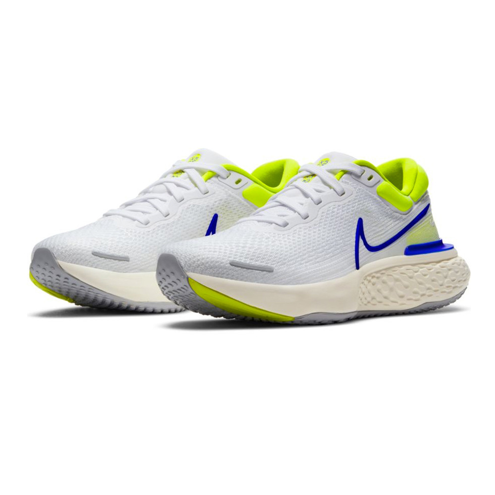 Nike ZoomX Invincible Run Flyknit Running Shoes - SP21
