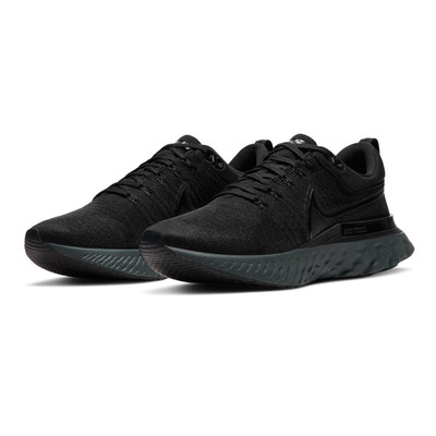 Nike React Infinity Run Flyknit 2 Running Shoes - SP21