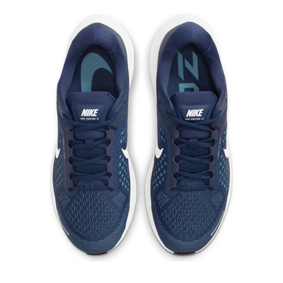 Nike Air Zoom Structure 23 Running Shoes - SP21
