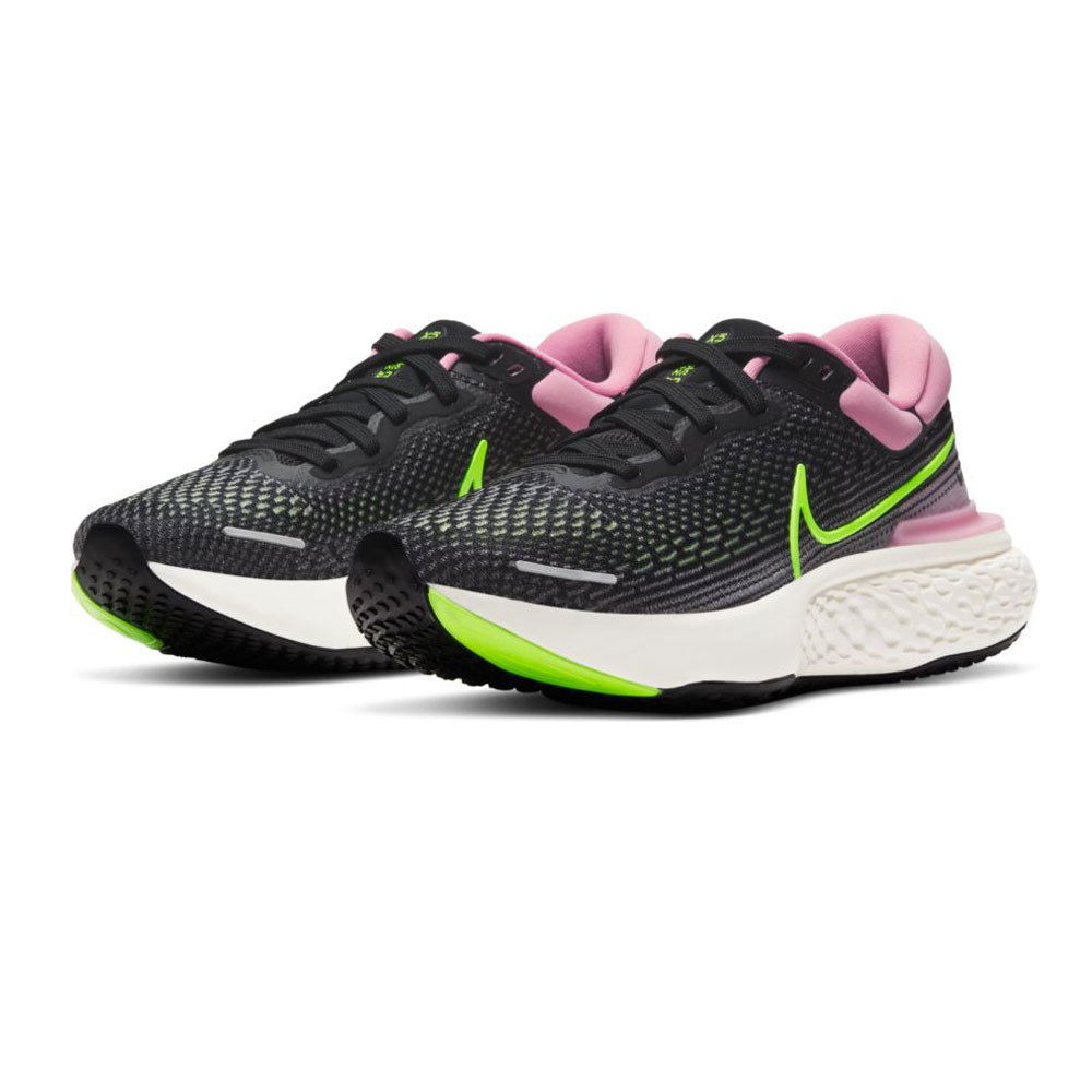 Nike ZoomX Invincible Run Flyknit Women's Running Shoes - SP21