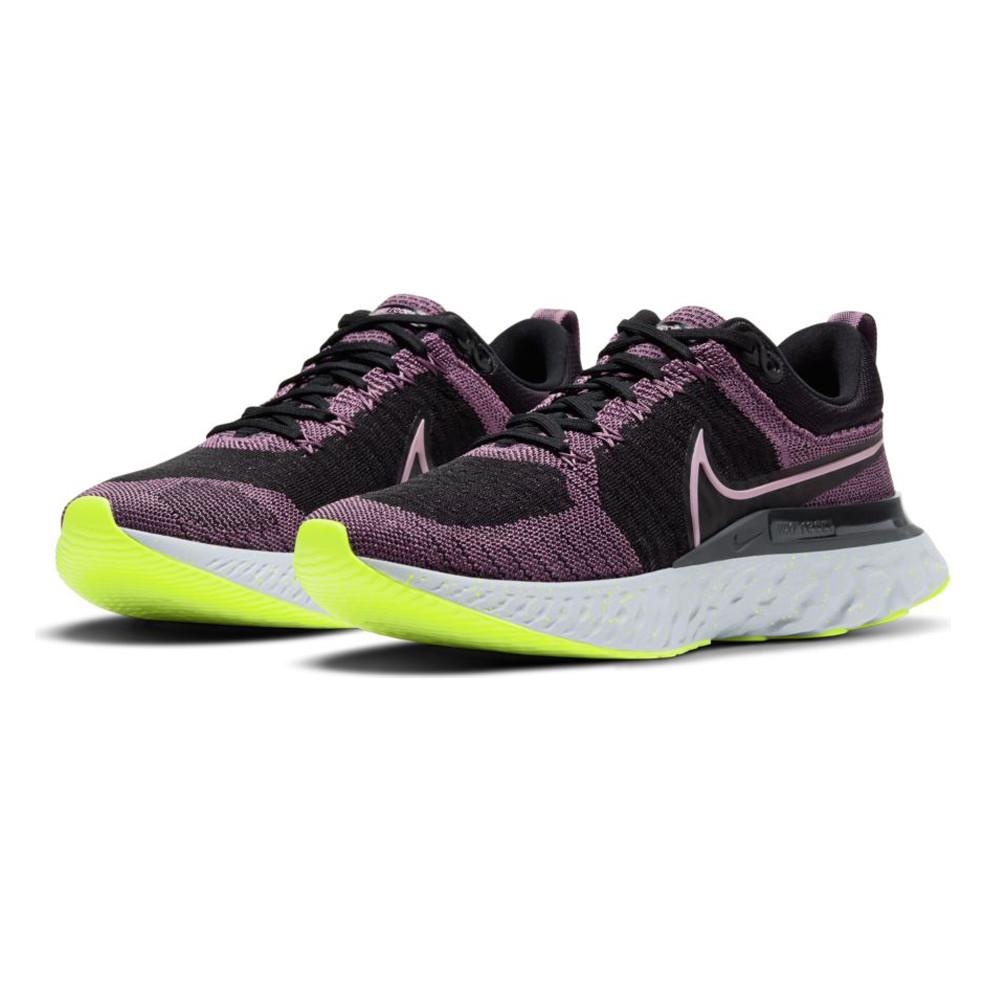 Nike React Infinity Run Flyknit 2 Women's Running Shoes - SP21