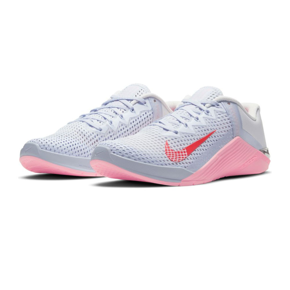 New In Nike Metcon 6 Women's Training Shoes - SP21