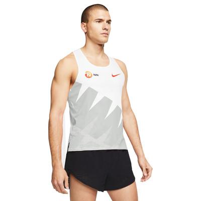Nike AeroSwift NN Running Vest - FA21