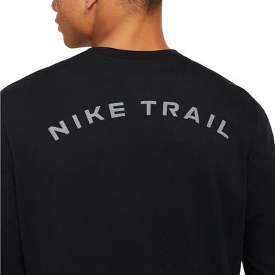 Nike Dri-Fit Traillauf-Top - SP21