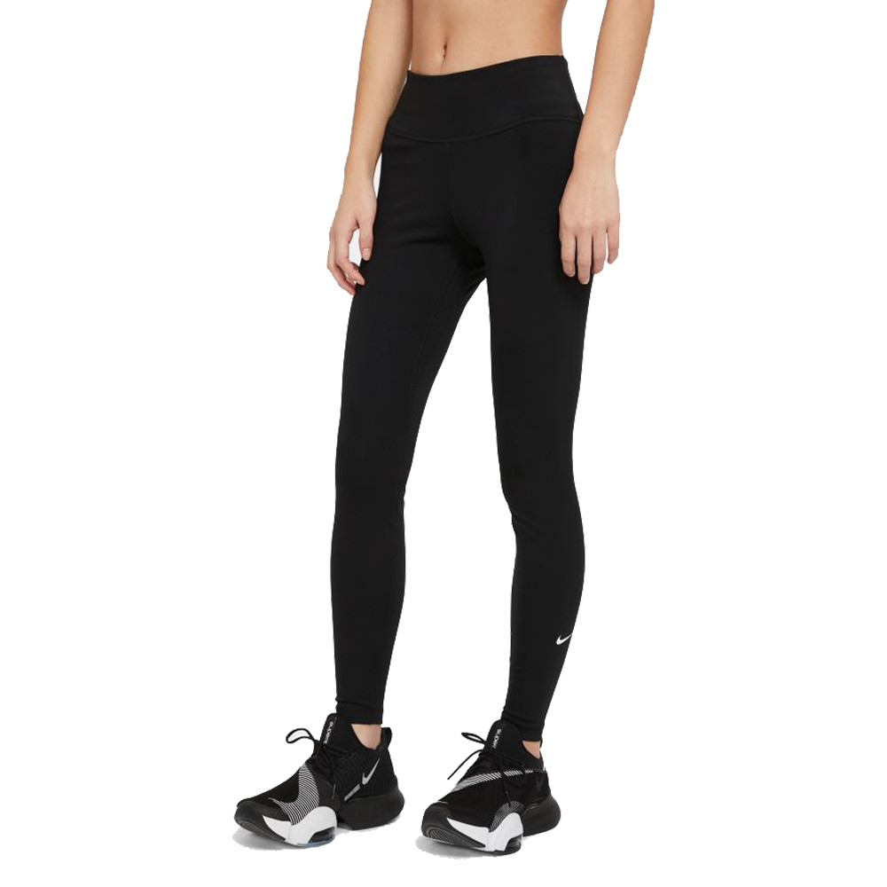 Nike Dri-FIT One Women's Mid-Rise Leggings - SP21