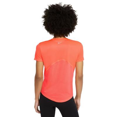 Nike Miler para mujer camiseta de running - SP21