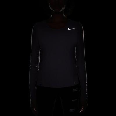 Nike Women's Long-Sleeve Running Top - SP21