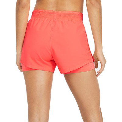 Nike 2-In-1 Women's Running Shorts - SP21