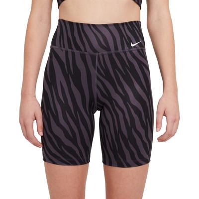 Nike One 7 pouce Printed femmes shorts - SP21