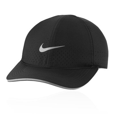 Nike Dri-FIT Aerobill Featherlight Perforated gorra de running - HO21