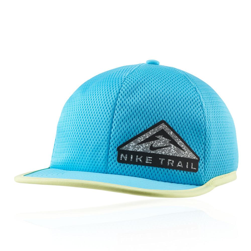 Gorra de trail running Nike Dri-FIT Pro
