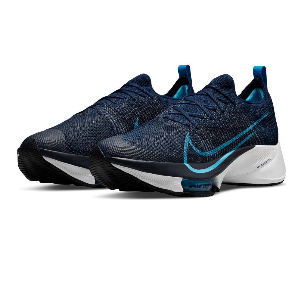 NIKE AIR ZOOM TEMPO NEXT% RUNNING SHOES - SU21