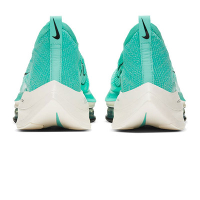 Nike Air Zoom Alphafly NEXT% Racing Shoes - SU21