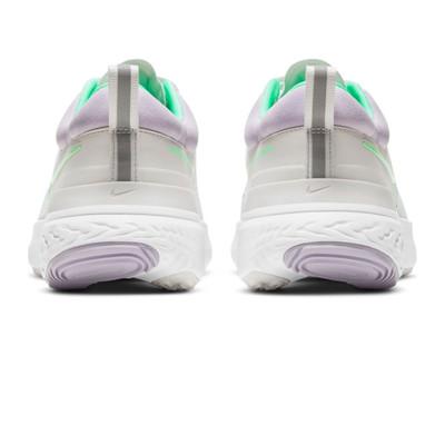 Nike React Miler 2 femmes chaussures de running - SU21
