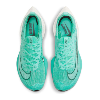 Nike Air Zoom Alphafly NEXT% Women's Running Shoes - SU21