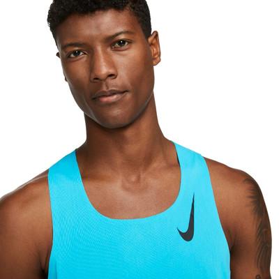 Nike AeroSwift laufen Leibchen - SU21
